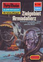 Perry Rhodan 1187: Zielgebiet Armadaherz (Heftroman)