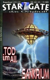 STAR GATE 123-124: Tod im All