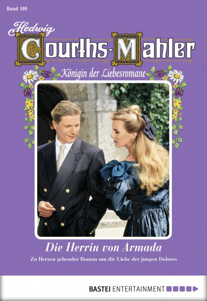 Hedwig Courths-Mahler - Folge 180