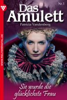 Das Amulett 1 - Liebesroman