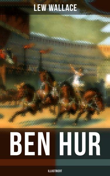 Ben Hur (Illustriert)