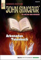 John Sinclair Sonder-Edition - Folge 056