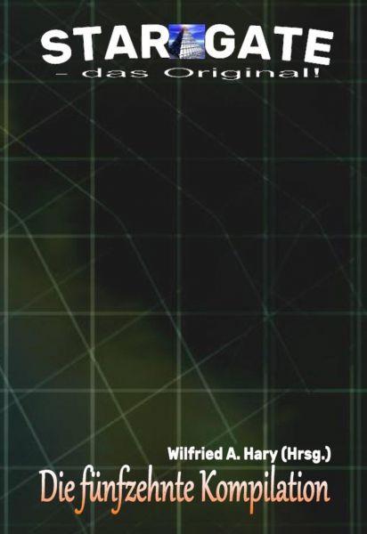 STAR GATE – das Original: Die 15. Kompilation