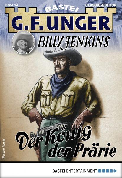 G. F. Unger Billy Jenkins 14 - Western