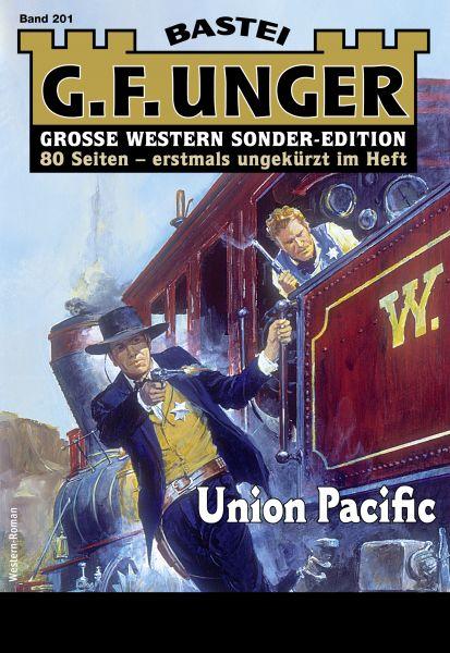 G. F. Unger Sonder-Edition 201 - Western