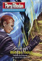 Perry Rhodan 2928: Welt des Todes (Heftroman)