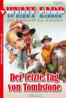 Wyatt Earp 141 - Western