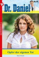 Dr. Daniel 97 - Arztroman