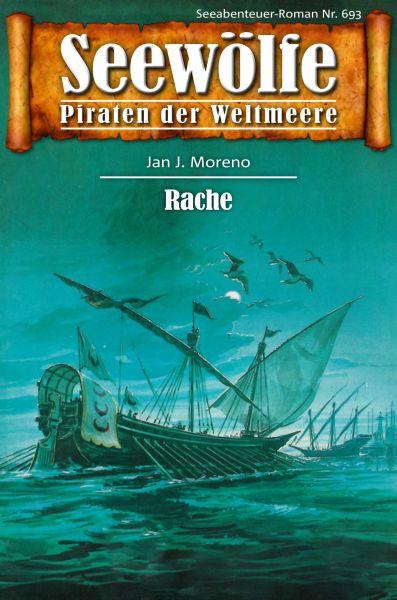 Seewölfe - Piraten der Weltmeere 693
