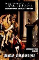 Timetravel Band #33: Leonidas - Verrat und Ehre