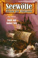 Seewölfe - Piraten der Weltmeere 294