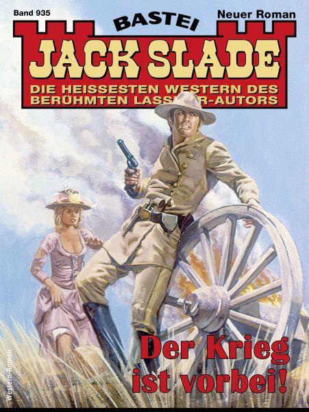 Jack Slade 935