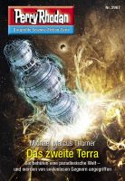 Perry Rhodan 2967: Das zweite Terra (Heftroman)