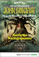 John Sinclair - Folge 2046
