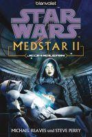 Star Wars. MedStar 2. Jedi-Heilerin