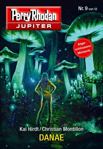 Jupiter 9: DANAE