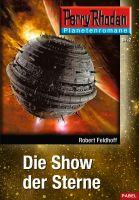 Planetenroman 2: Die Show der Sterne
