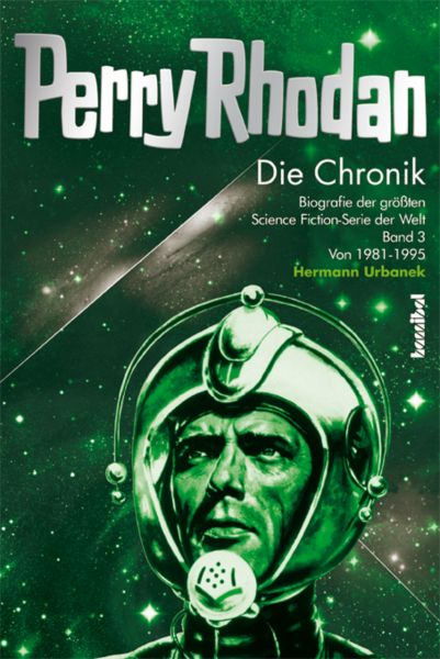 Perry Rhodan Chroniken Paket
