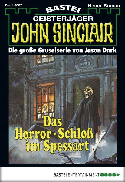 John Sinclair - Folge 0007