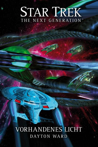 Star Trek - The Next Generation: Vorhandenes Licht