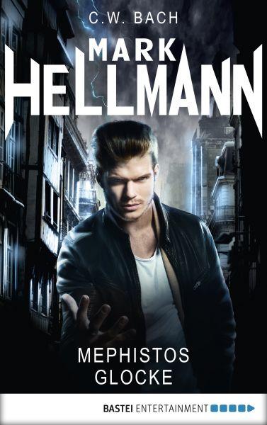 Mark Hellmann 17