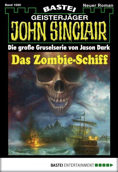 John Sinclair - Folge 1580