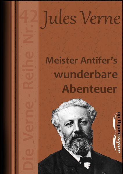 Meister Antifer's wunderbare Abenteuer