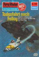 Perry Rhodan 1005: Todesfahrt nach Felloy (Heftroman)