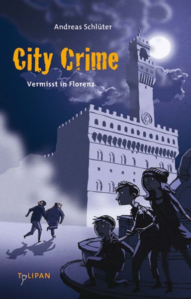 City Crime - Vermisst in Florenz