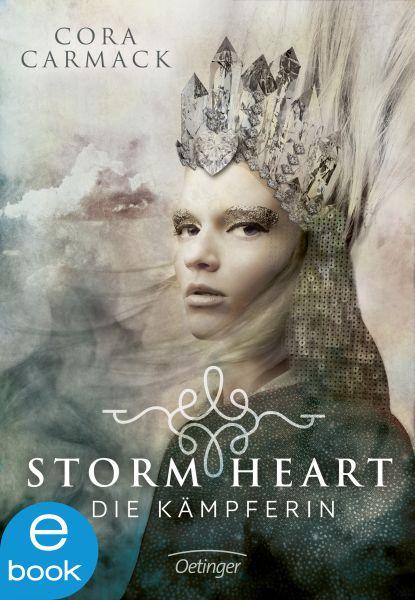 Stormheart. Die Kämpferin
