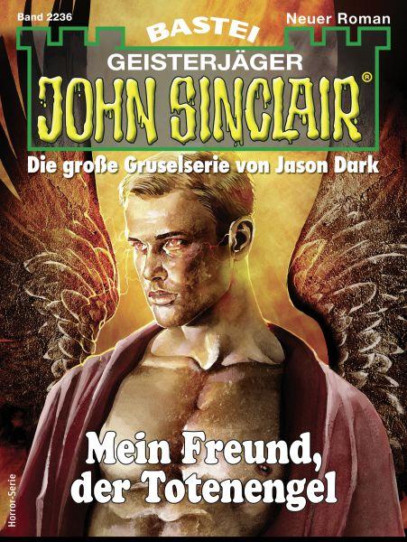 John Sinclair 2236 - Horror-Serie