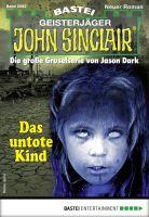 John Sinclair 2082 - Horror-Serie