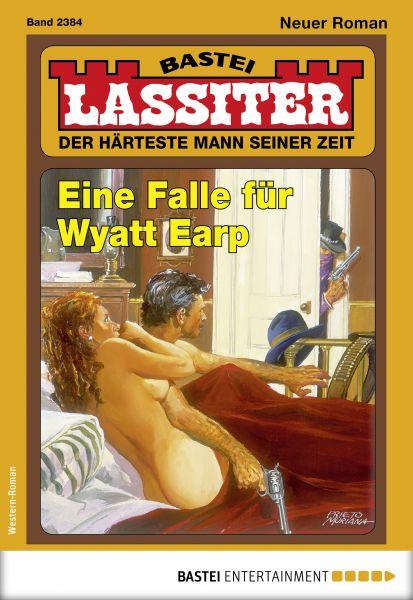 Lassiter 2384 - Western