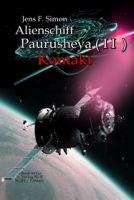Alienschiff Paurusheya ( I I) Kontakt