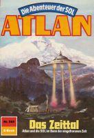 Atlan 589: Das Zeittal (Heftroman)
