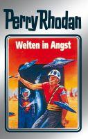 Perry Rhodan 49: Welten in Angst (Silberband)
