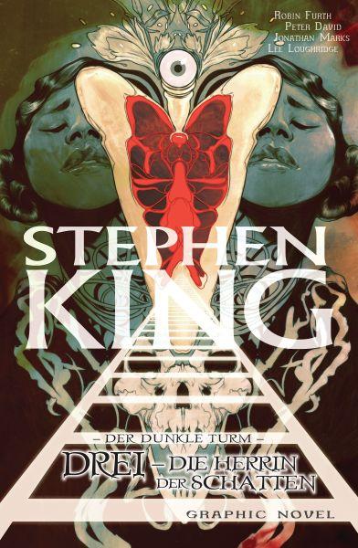 Stephen Kings Der dunkle Turm, Band 14 - Drei - Die Herrin der Schatten
