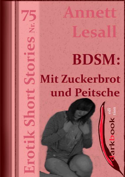 BDSM: Zuckerbrot und Peitsche