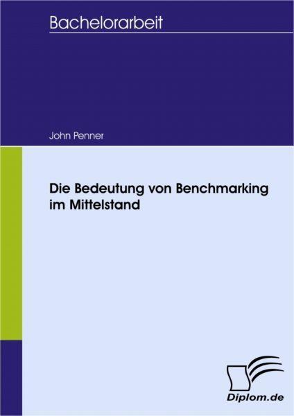 Die Bedeutung von Benchmarking im Mittelstand