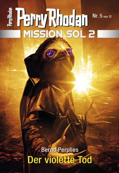 Perry Rhodan Mission SOL 2 - 1-12 Beam Einzelausgaben Paket