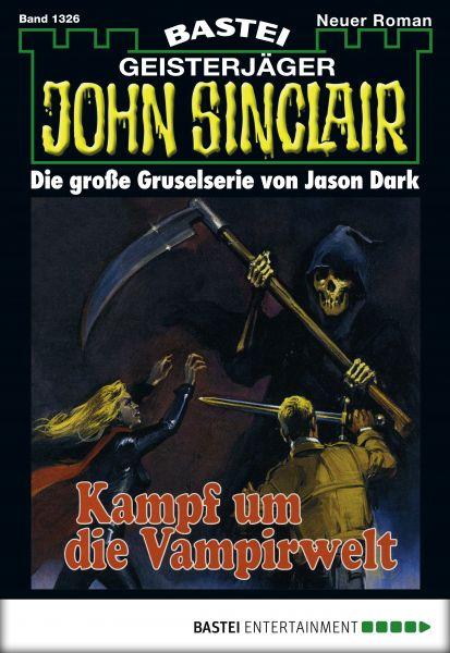 John Sinclair - Folge 1326