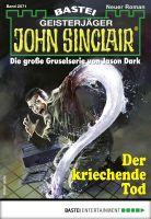 John Sinclair 2071 - Horror-Serie