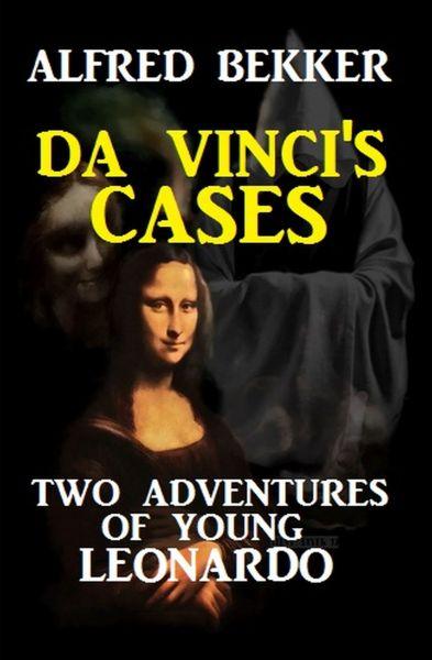 Da Vinci's Cases: Two Adventures of Young Leonardo