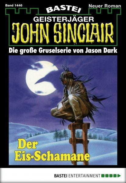 John Sinclair - Folge 1446