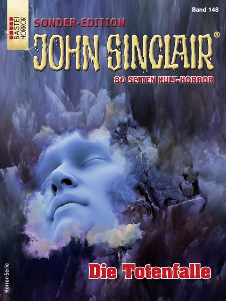 John Sinclair Sonder-Edition 148 - Horror-Serie