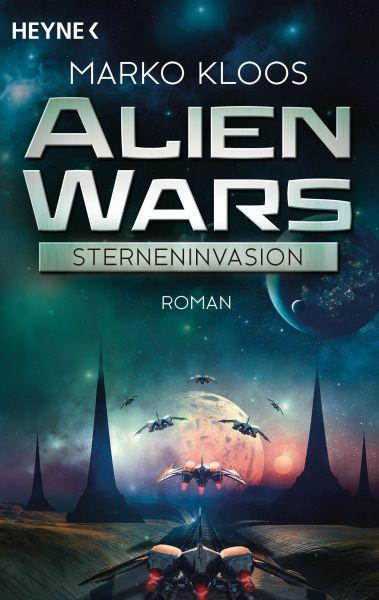 Alien Wars - Sterneninvasion