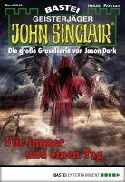 John Sinclair - Folge 2043