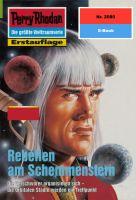 Perry Rhodan 2089: Rebellen am Schemmenstern (Heftroman)