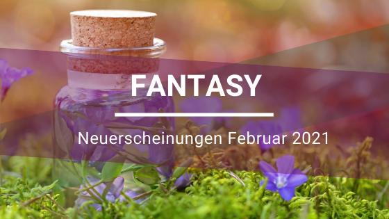 Fantasy-Februar
