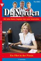 Dr. Norden 1043 - Arztroman